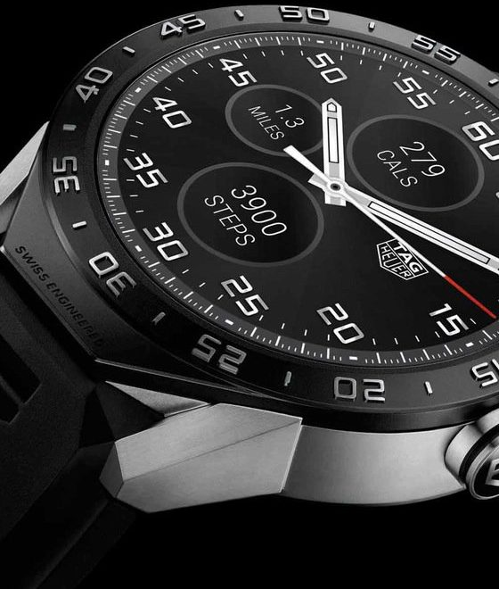 TAG Heuer stepping on 'smartwatch soil' | Connected Watch