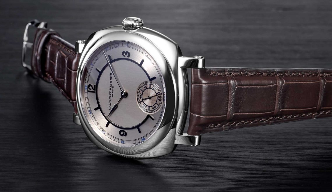 The new Vintage America I. Laurent Ferrier©