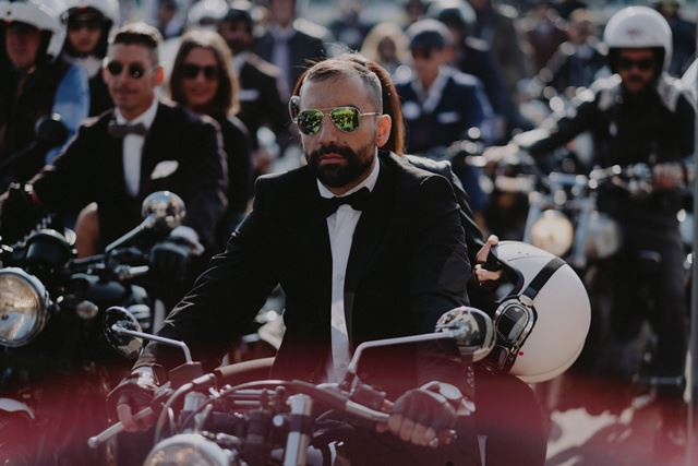 The Distinguished Gentleman's Ride | Zenith Watches