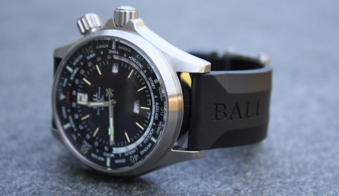 Ball Watch Co.©