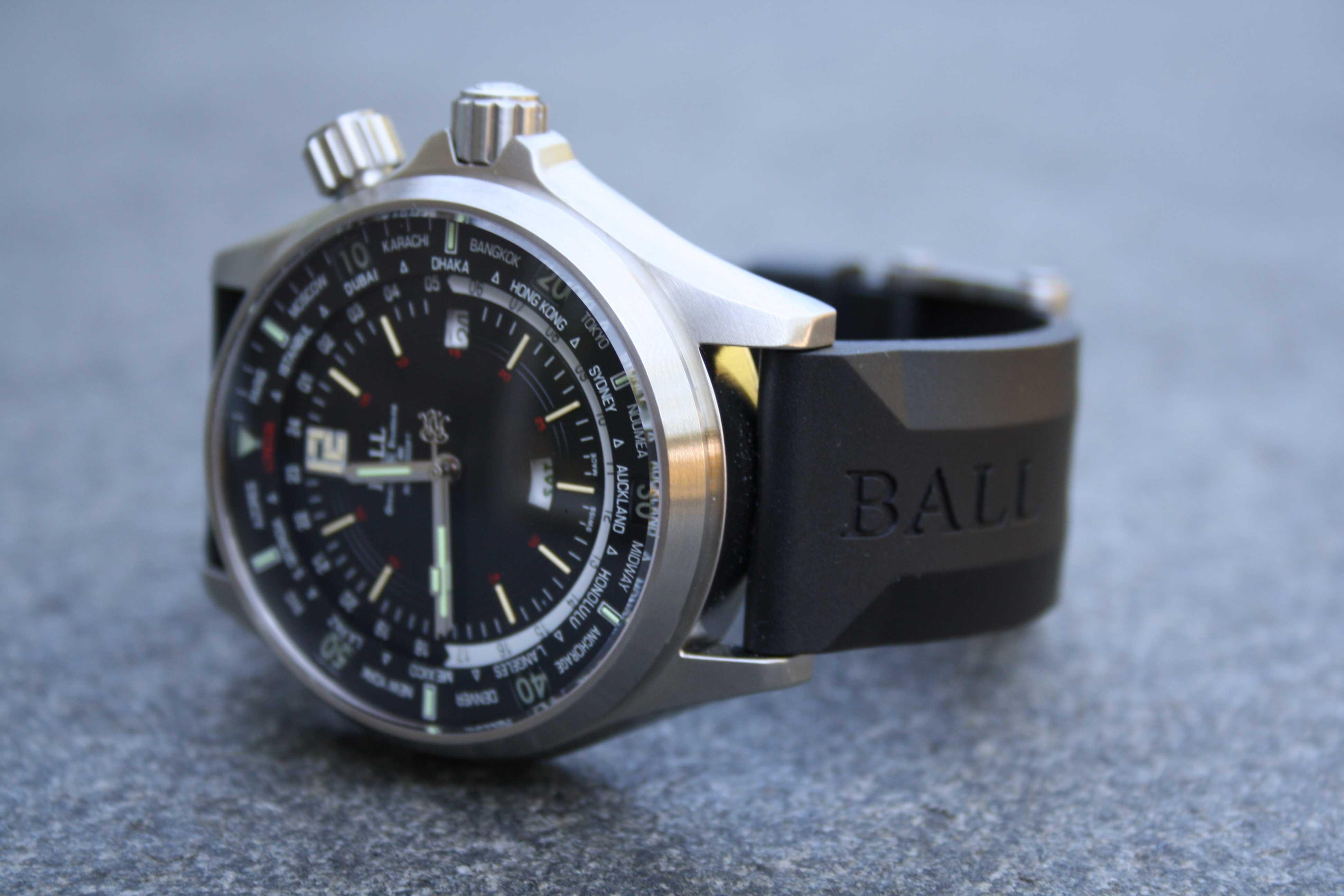 Ball Watch Co.©