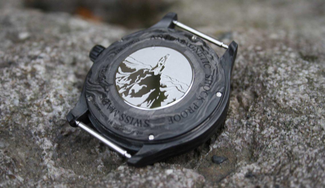 Watch This Week | Ball Watch Company Engineer II Volcano