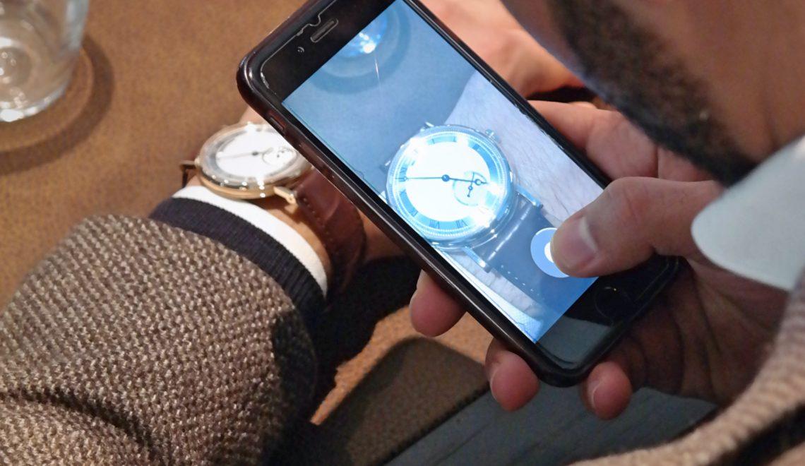 Watches & Wristshots | Steltman Watches
