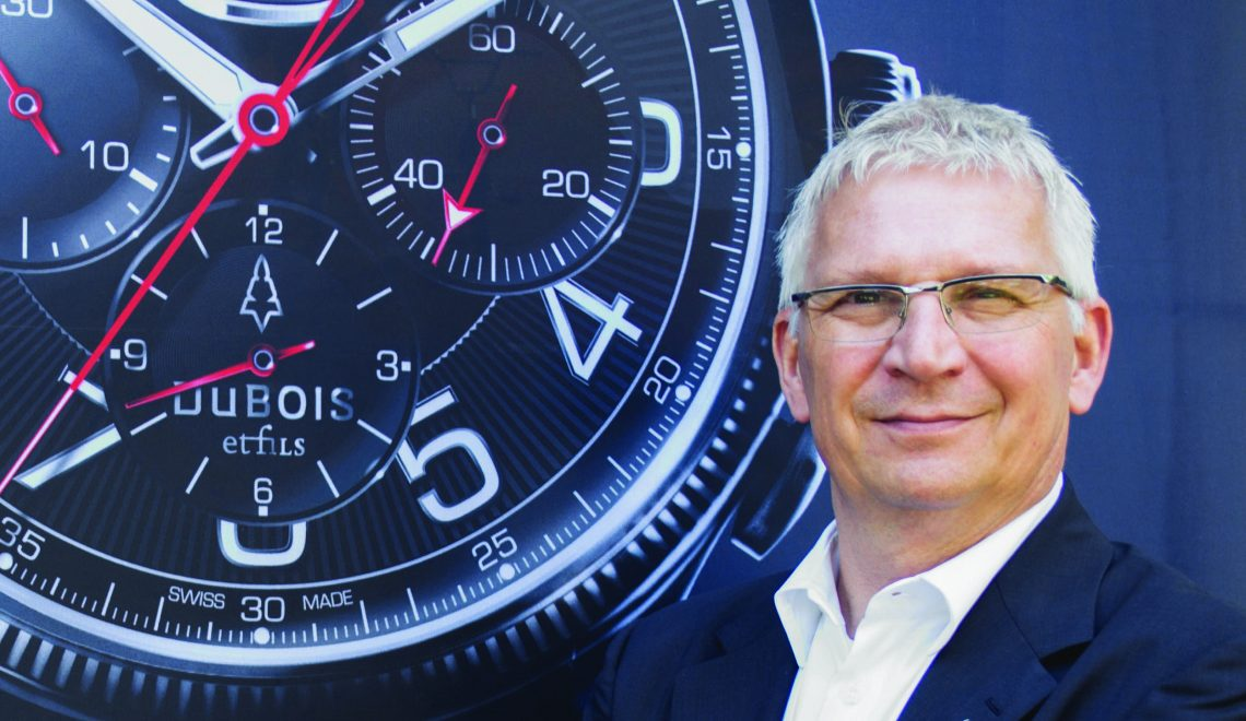 DuBois et fils | Think Different, a new vision on owning luxury