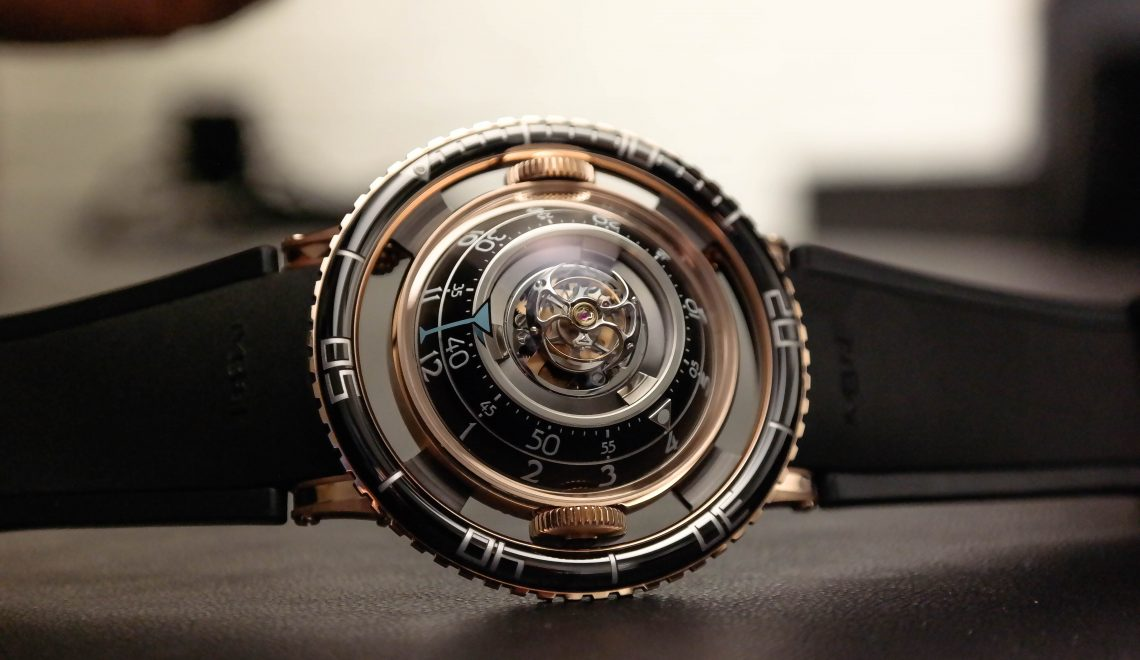 My Baselworld 2017 eye-opener