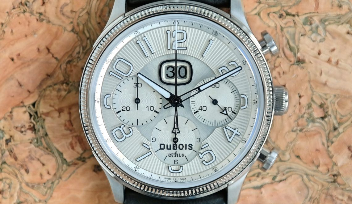 Watch This Week | DuBois et Fils