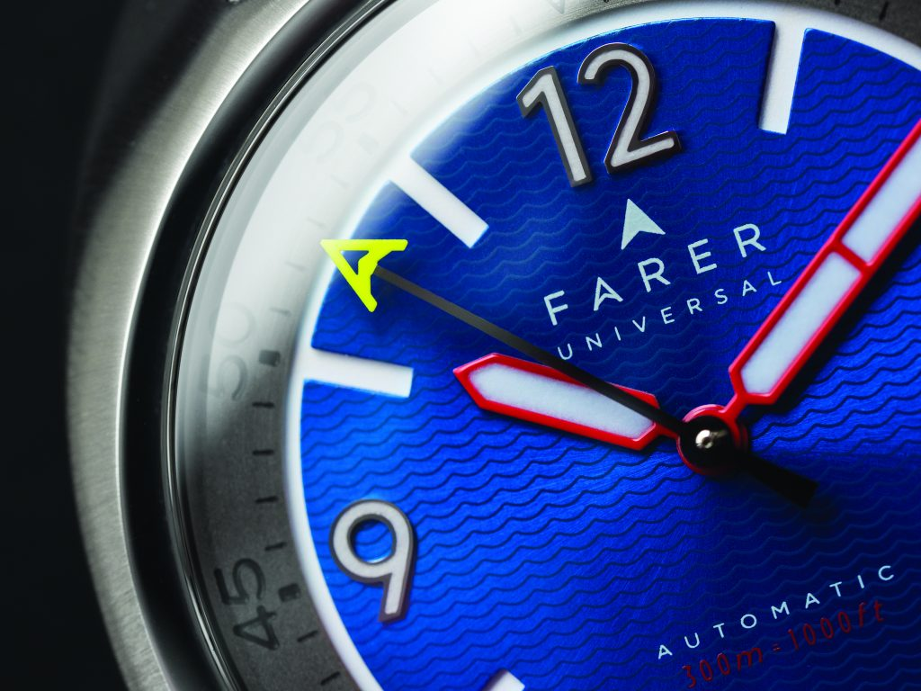 Farer Aqua Compressor Collection