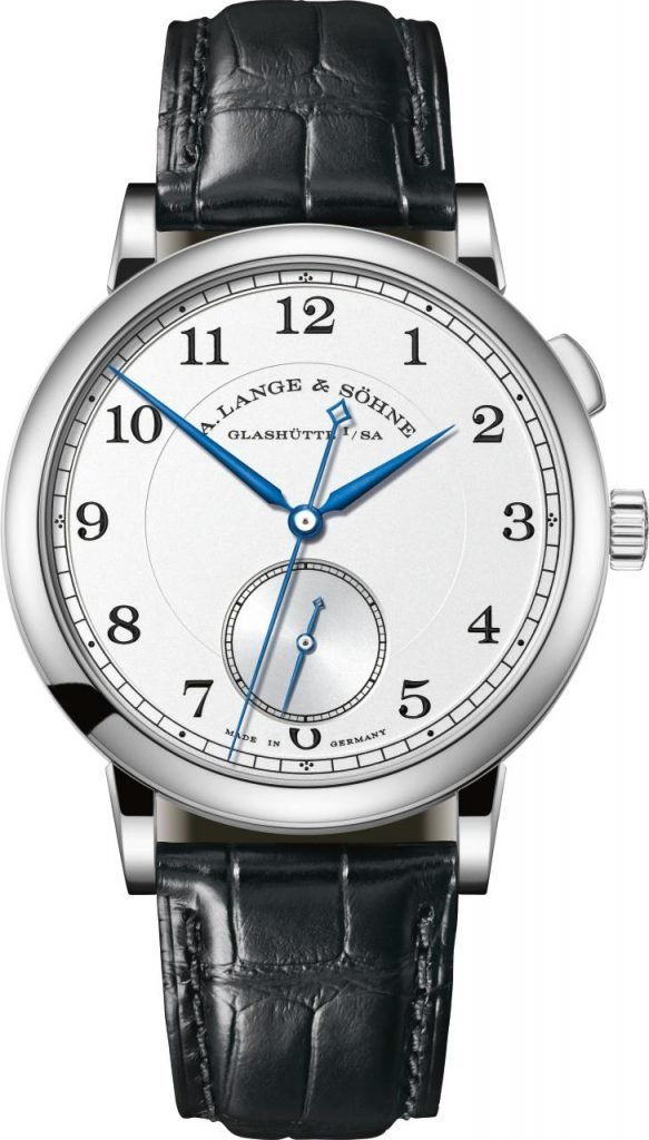 A. Lange & Söhne 1815 'Homage to Walter Lange' House of Chronos