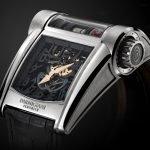 Parmigiani Bugatti Type 390 House of Chronos